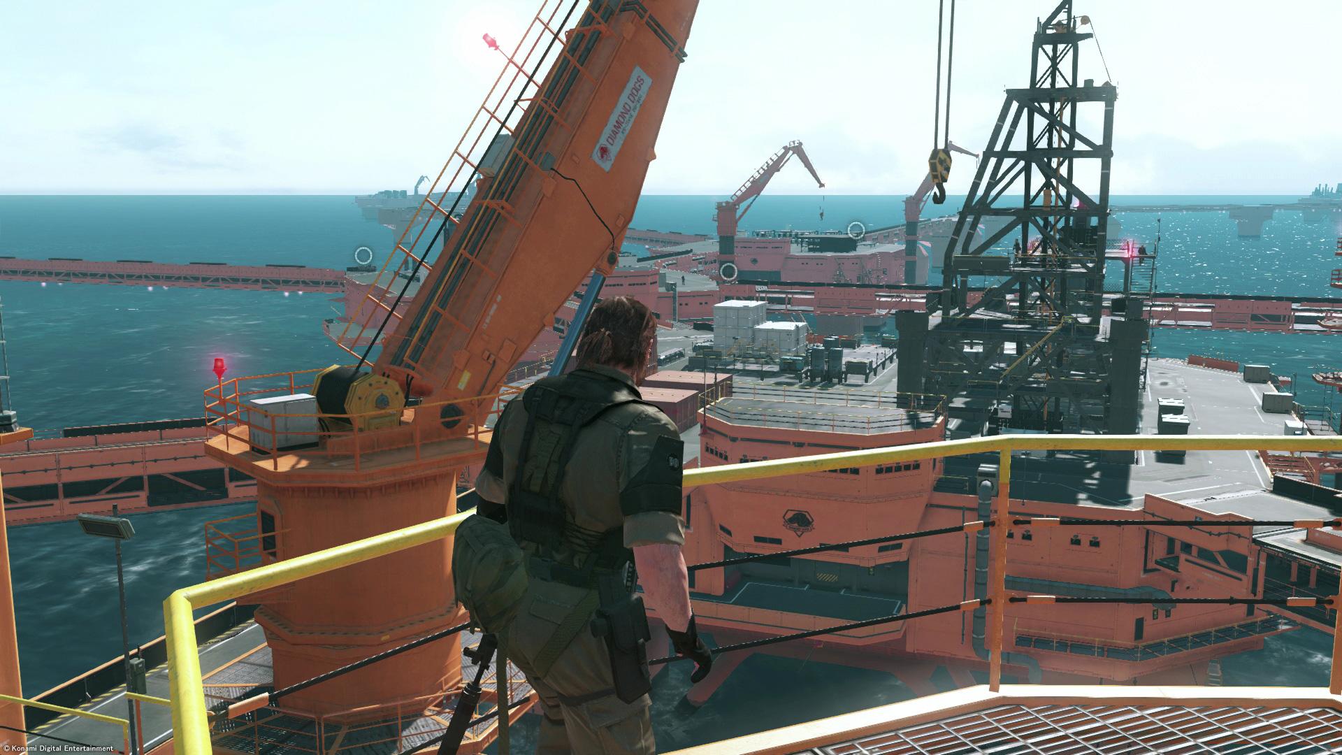 Metal Gear Solid 5 Preise Der Mb Coins Bekannt Pixelburg