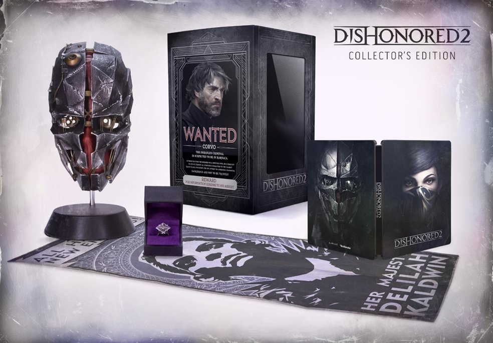 Dishonored-2-Collectors