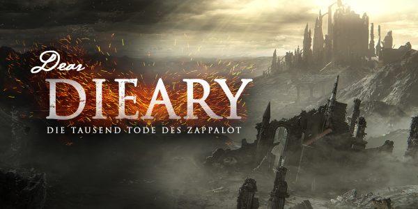 dark souls 3 dear dieary
