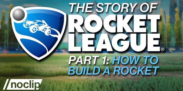 Noclip Rocket League