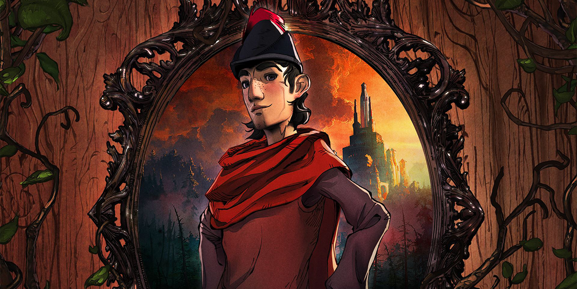 King's Quest GOTY