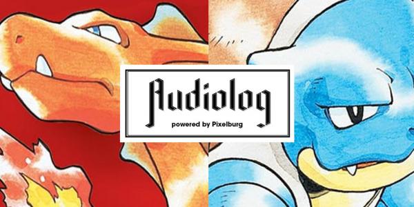 pokémon pixelburg audiolog
