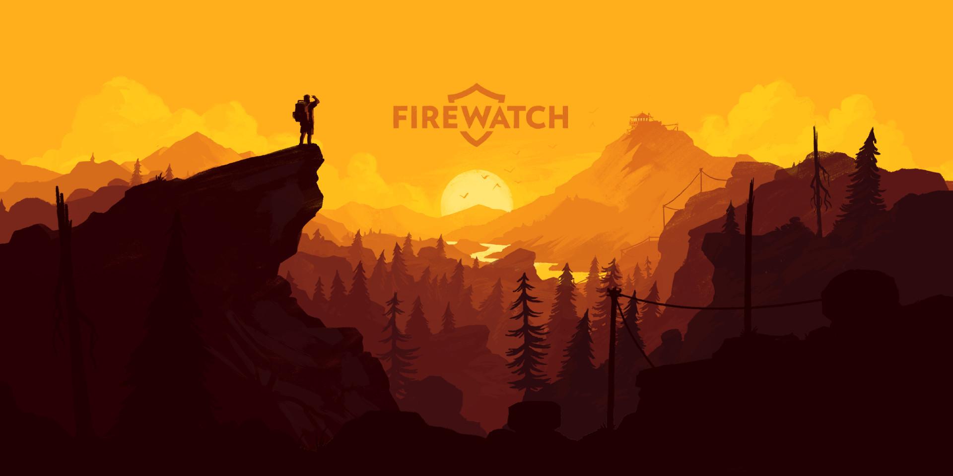 firewatch goty