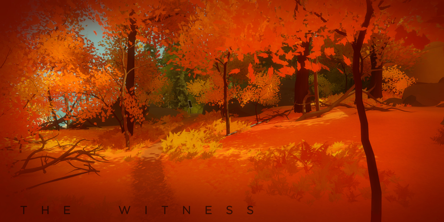 thewitnes goty