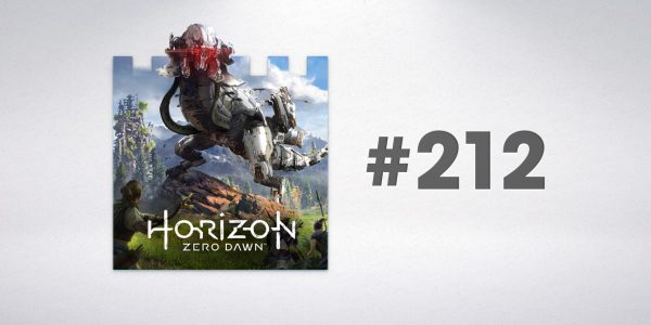 pixelburg podcast horizon zero dawn