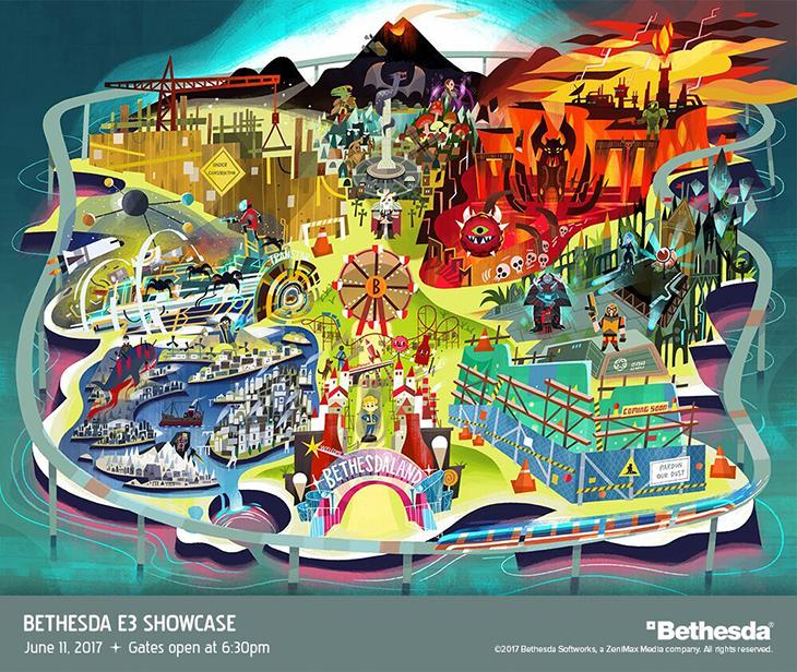 E3 2017