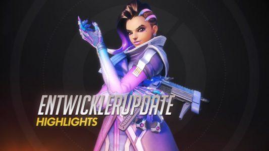 Overwatch Entwikclerupdate Juni17