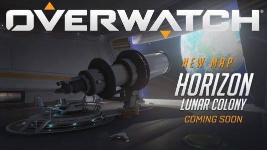 Overwatch Horizon Lunar Colony