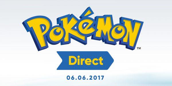 Pokémon-Direct