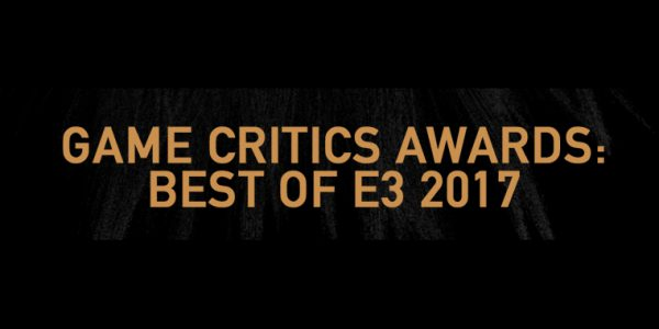 Game Critics Awards 2017