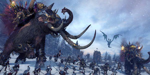 Total War: Warhammer 2: Norsca