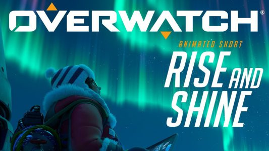 Overwatch Animated Short - Rise and Shine