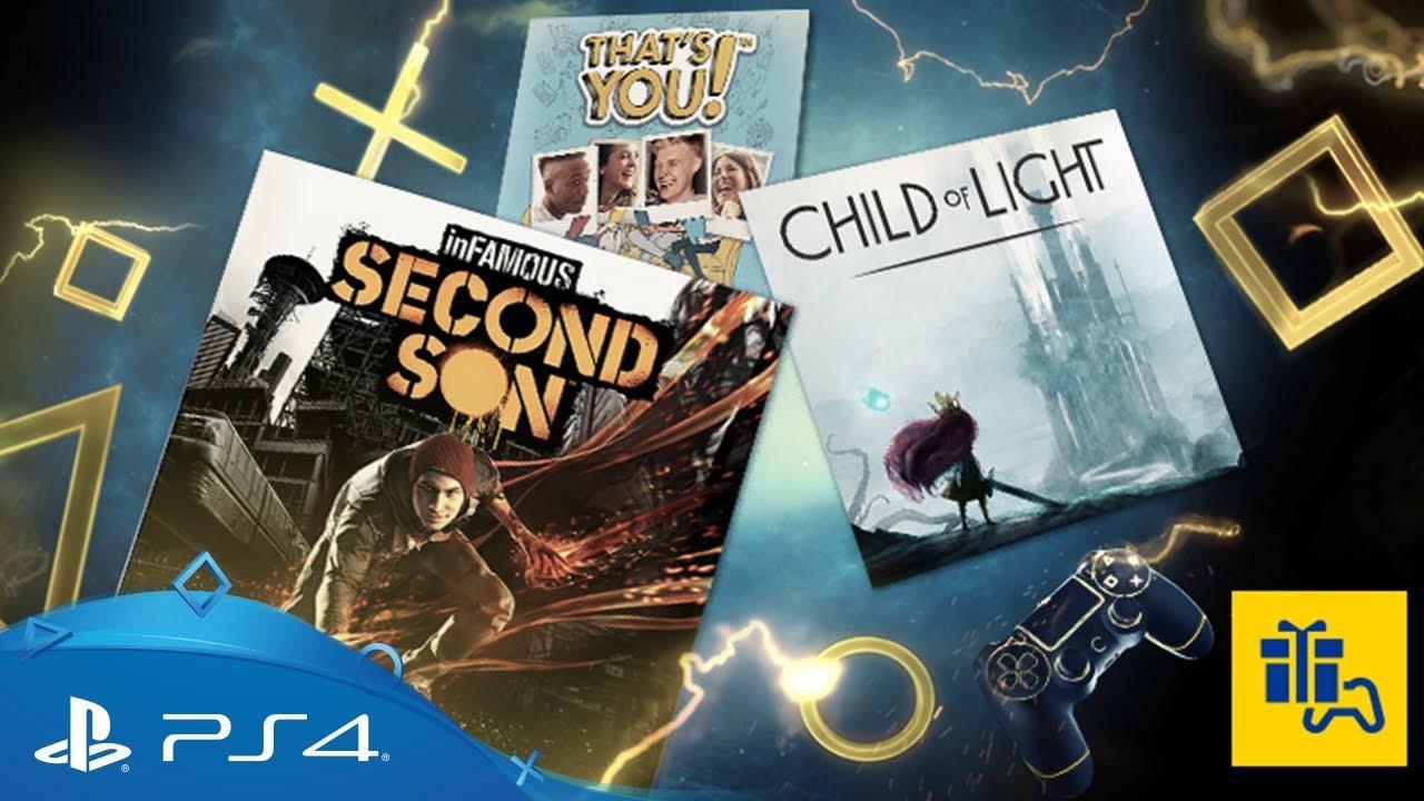 Playstation Plus Spiele September