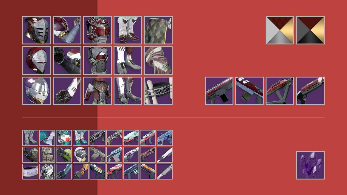 Destiny 2 Gruppenkämpfe Neue Monarchie Loot