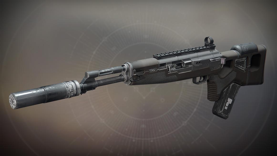 Destiny 2 Gruppenkämpfe Toter Orbit-Scout-Gewehr
