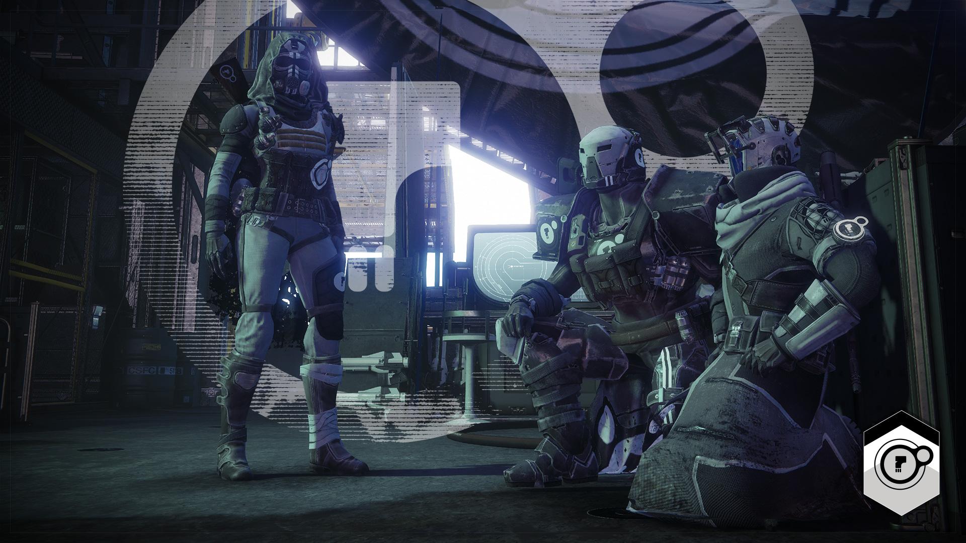 Destiny 2 Gruppenkämpfe toter orbit