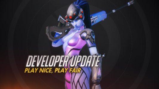 Overwatch Developer Update Play nice play fair