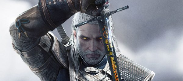 noclip the witcher